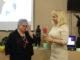 С профессиональным праздником музейных работников поздравила Татьяна Голунова