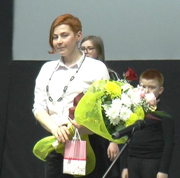 Ксения Михайловна Котова