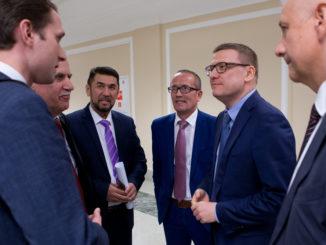 Национальная политика в регионе требует корректировки