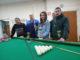 В Красном Партизане прошел турнир по русскому бильярду
