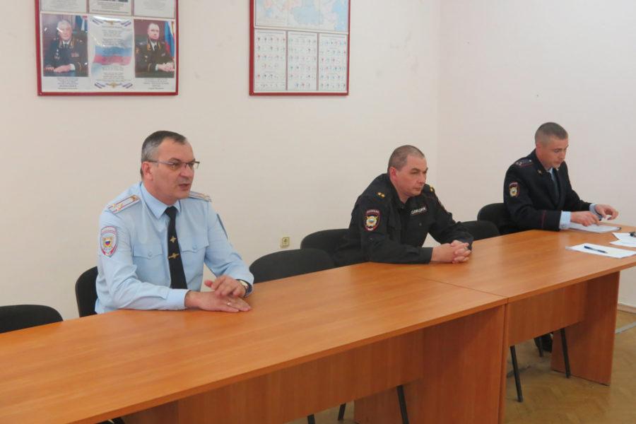 В Каслинском районе прошло оперативно-профилактическое мероприятие «Район»