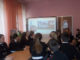 Кадеты-семиклассники школы №24 на видео-трансляции из Президентской библиотеки
