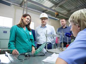 Глава региона Алексей Текслер продолжает рабочие поездки по Челябинской области