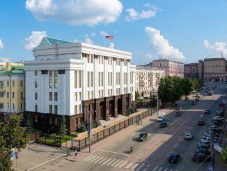 Претендентов на пост губернатора Челябинской области стало трое