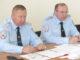 Подведены итоги работы каслинских полицейских