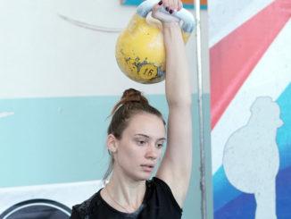 Оксана Зыкова