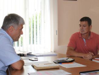 Игорь Владиславович Колышев и Андрей Владимирович Пискун