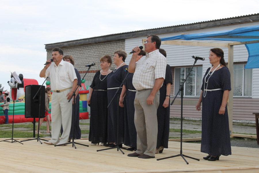 Старинному селу Булзи Каслинского района исполнилось 275 лет