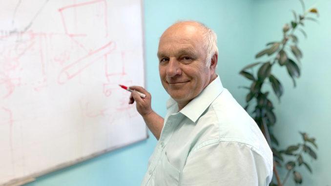 Анатолий Науман, директор ООО «Промлит»: «Время собирать камни»