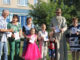 Каслинцы весело отметили День любви, семьи и верности