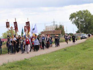 С энергией добра по селам Каслинского района