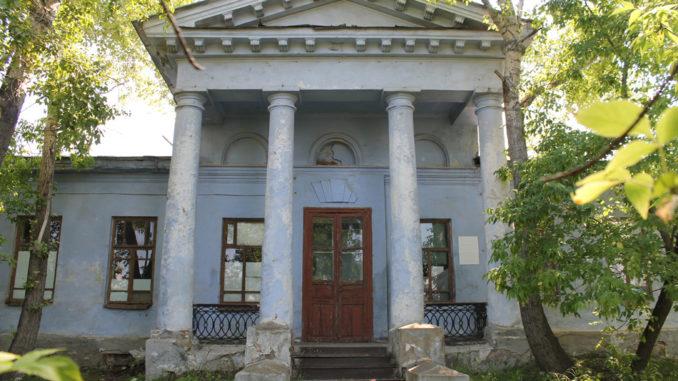 Культурный сдвиг: каслинский музей из купеческого дома переедет в госпиталь