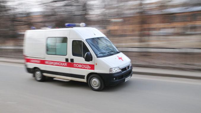 Введена уголовная ответственность за воспрепятствование оказанию медицинской помощи
