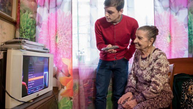 О переходе на цифровое ТВ должен знать каждый житель Челябинской области