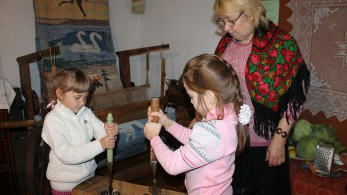 Каслинский музей приглашает на «Капустные посиделки»