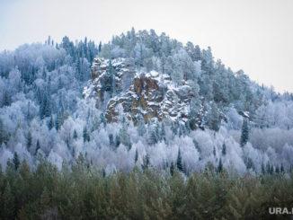 Только на Зигальги встречаются ледники, горы, реликтовые леса и даже висячие болота (болотные растения, свисающие с горных уступов)