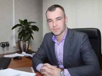 Денис Чуфырин