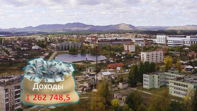 Проект главного финансового документа Каслинского района прошел процедуру публичных слушаний