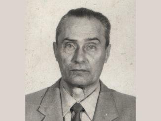 Виталий Иванович Петухов