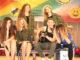 «Почти женский батальон» выступает в конкурсе «Музыкальное домашнее задание»