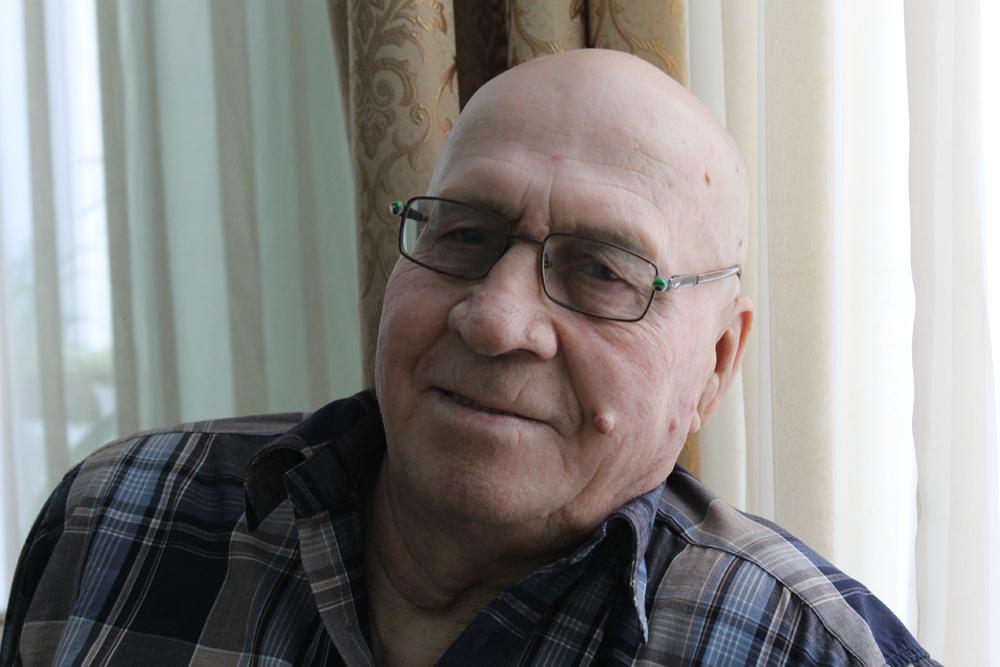 Валерий Николаевич Просвиркин