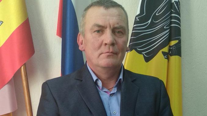 Сергей Слободчиков: Будет работа – будет жить село
