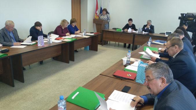 Собрание каслинских депутатов на финишной прямой