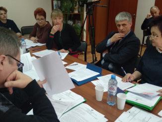 Депутаты Каслинского района рассмотрели блок бюджетных вопросов