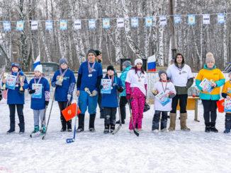 Победители и призеры хоккейного турнира