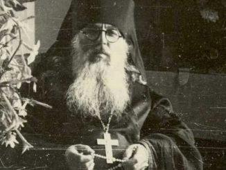 Архимандрит Серафим Урбановский (1908–1996 гг.)