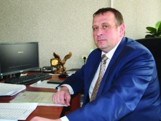 Владимир Викторович Мельников, главный врач Каслинской районной больницы