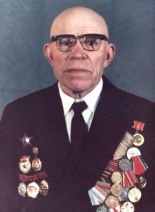 Чуфаров Федор Михайлович