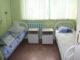 Одна из палат, в которой будут находиться пациенты на стадии долечивания