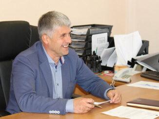Игорь Владиславович Колышев