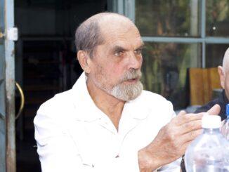 Геннадий Петрович Кокорин