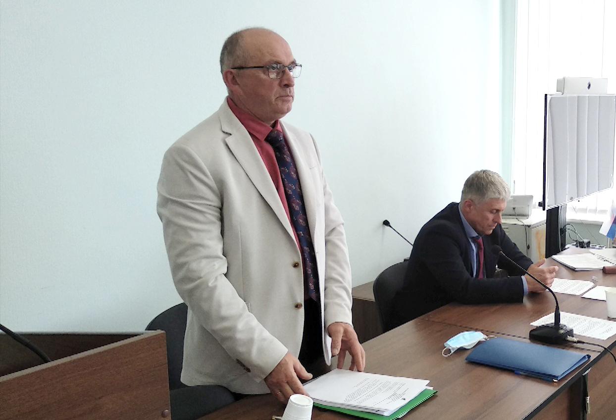 Игорь Михайлович Дятлов