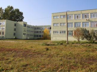 """Благодаря программе """"Реальные дела"""" приобретаются музыкальные инструменты, благоустраивается территория, сияет новыми окнами школа"""